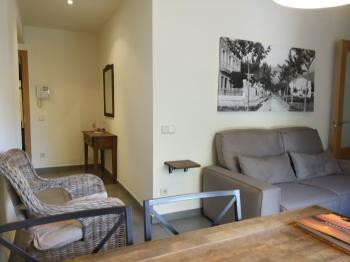 Apartament ELS PLATANERS - Appartement à Gualba