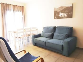 Apartament CAN MONTEYS - Appartement à Gualba