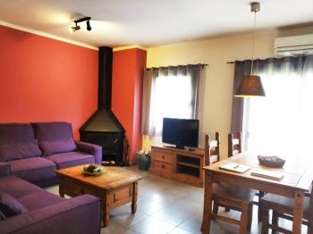 Apartament LA FORADADA - Appartement à Gualba